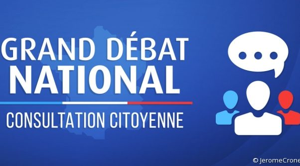 Grand Debat National