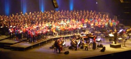 concert Auvergne
