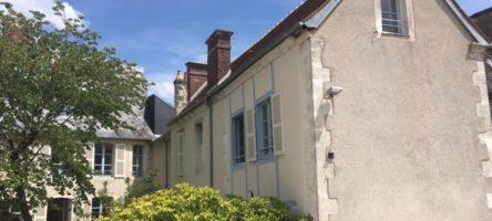 Hôtel de Linières Bourges