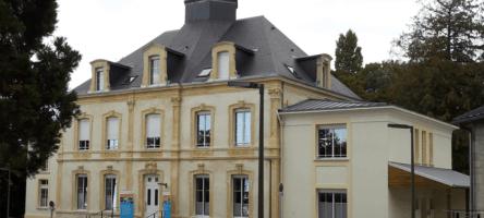 Maison Pierre et Jeanne Valot Cherbourg