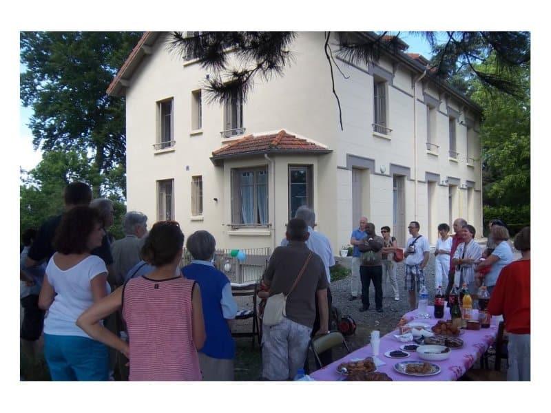 2 Belair Fete Des Voisins2012