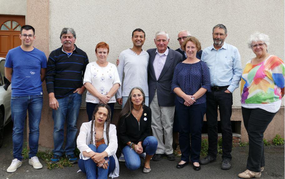 Auvergne Equipebenevoles