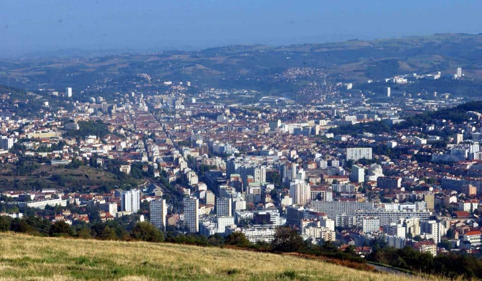 Saint Etienne 0