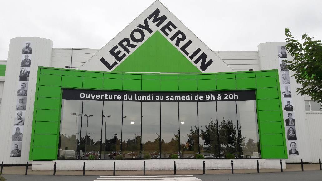 Leroy Merlin Vannes
