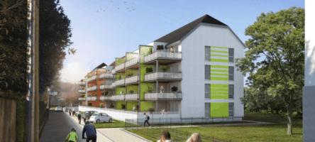 Projet Brunstatt