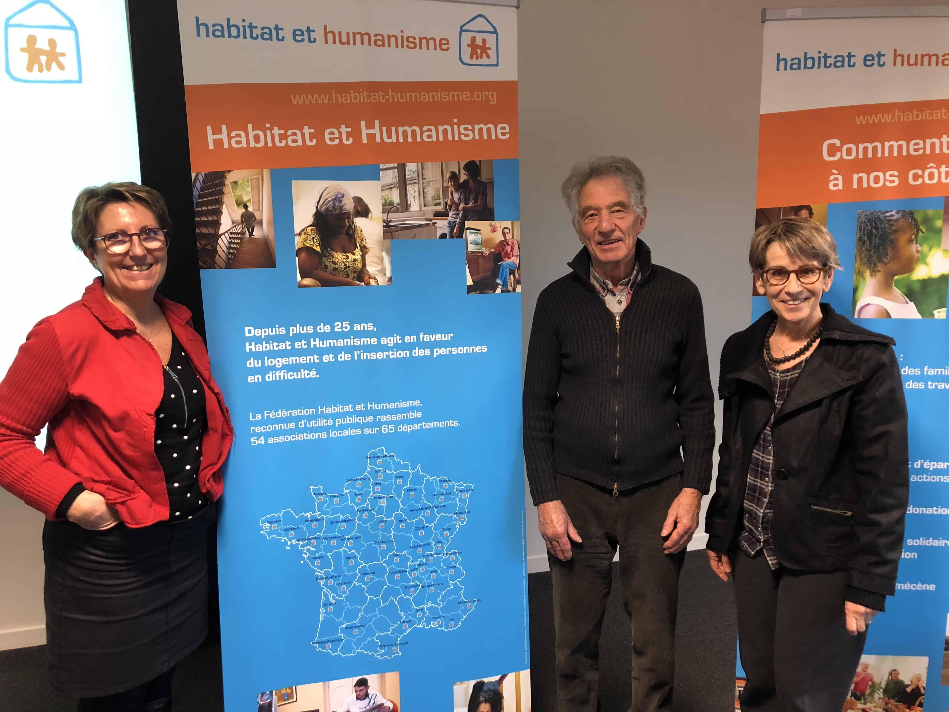 2019 02 07 Habitat Et Humanisme 1