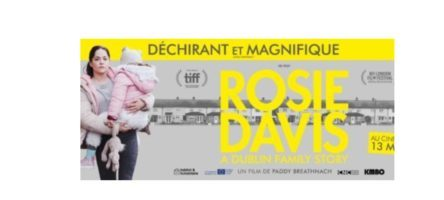 Rosie Davis WordPress