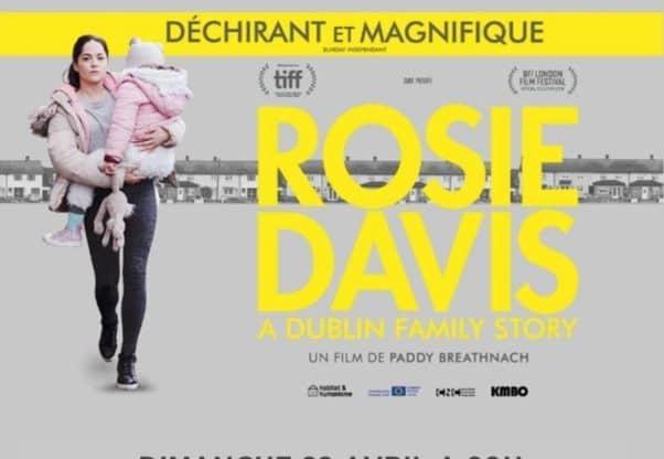 Rosie Davis Affiche