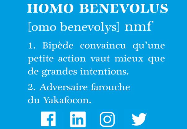 Homobenevolus