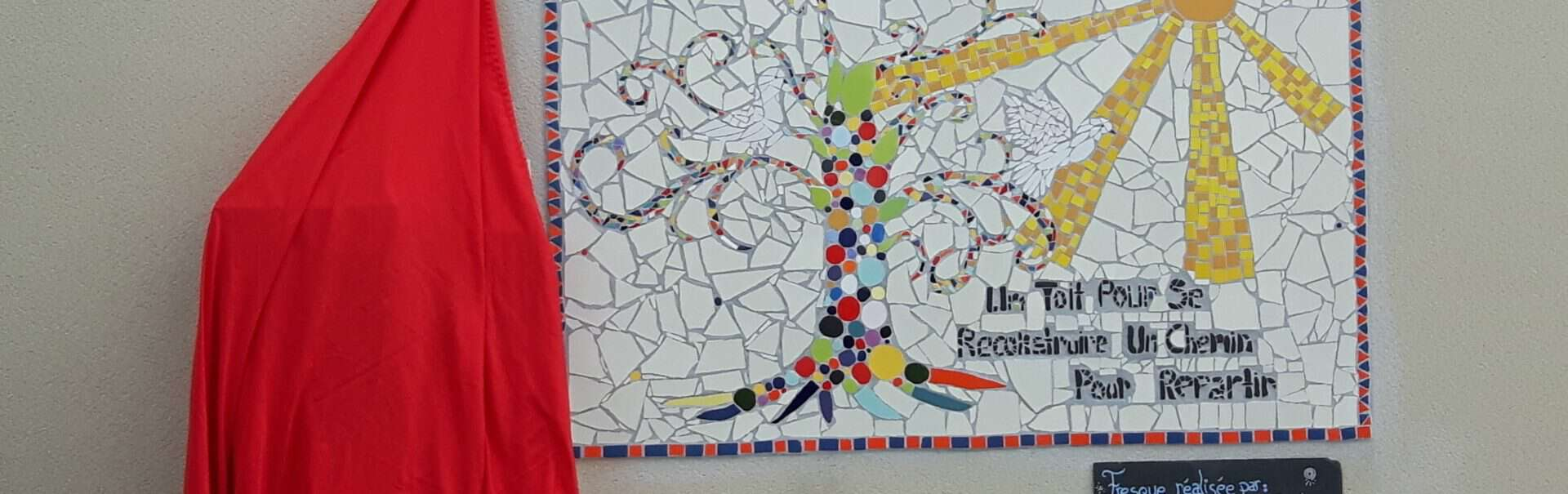 Mosaique 10 Ans Angers