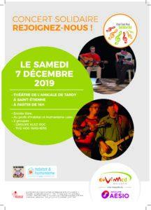1910 Aff Concert Solidaire St Etienne A4 Cmjn