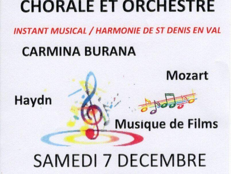 Concert Du 7 Décembre 201920191118