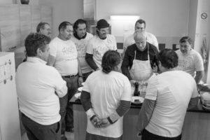 Heure Solidaire 2019 Photo Atelier Cuisine2