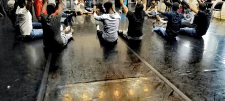 Montrouge Huda Projet Danse Opéra Muses