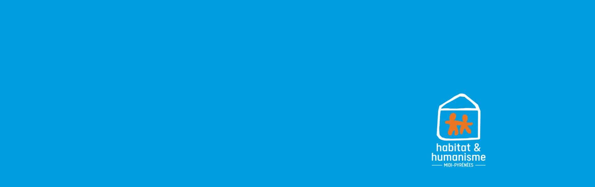 Bandeau Bleu Hh