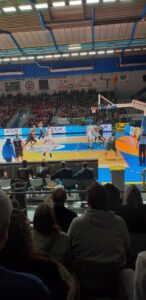 Basket Cbc Vanves 14 02 2020