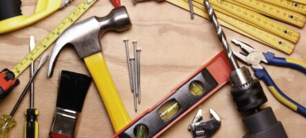Bricolage Outils