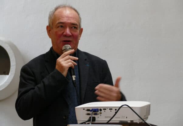 Guy Poupart Bonnelles