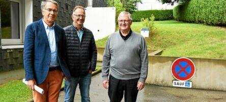 Habitat et Humanisme va accueillir treize nouvelles familles en difficulté à Quimper