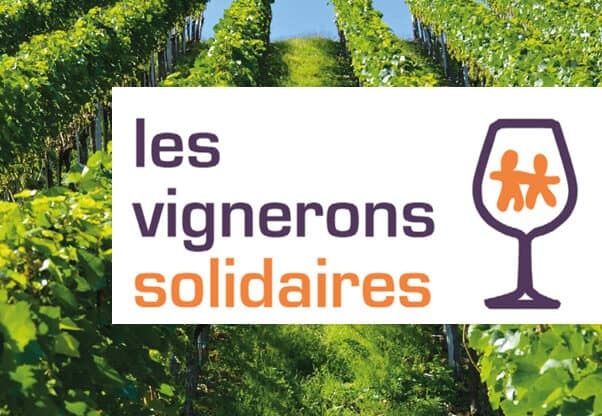 Les Vignerons Solidaires Pageslocales