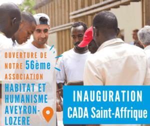CADA Saint Affrique