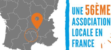 56ème association locale Habitat et Humanisme Aveyron Lozere