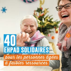 EHPAD Solidaires