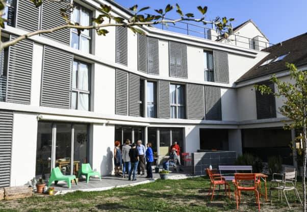 Habitat innovant et inclusif