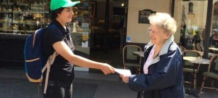 Aide psychologique, familles d'accueil et petits jobs… des initiatives pour aider les étudiants en détresse à Lyon