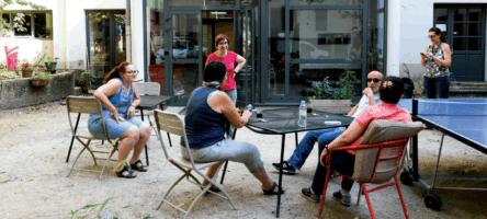 Pension De Famille Casa Jaurès à Lyon