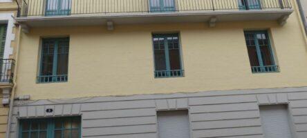 Résidence En Plein Centre De Pau