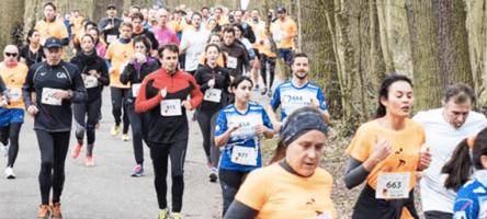 La Soli'Run, une course solidaire – du 13 au 21 mars – partout en France