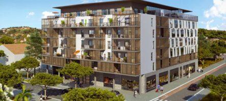 Nice Espace Riviera 2 Residence Isidore
