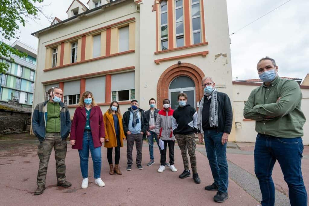 Photo article LaMontagne Auvergne
