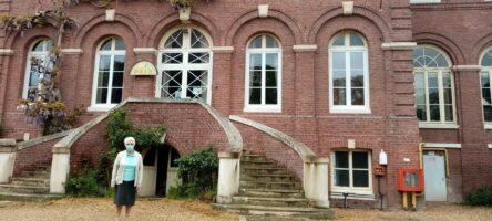 Saint-Aubin-lès-Elbeuf : bientôt des appartements dans la congrégation du Sacré-Cœur ?