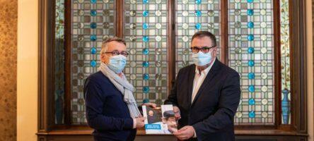 Bordeaux : Habitat et Humanisme Gironde aide à l'insertion par le logement