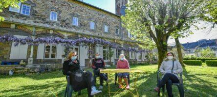 Habitat et Humanisme Limousin cherche logements et compétences à Limoges