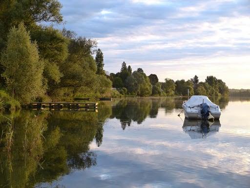 Balades bord de Saône