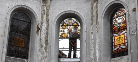À Douai, l'ancien carmel devient résidence intergénérationnelle