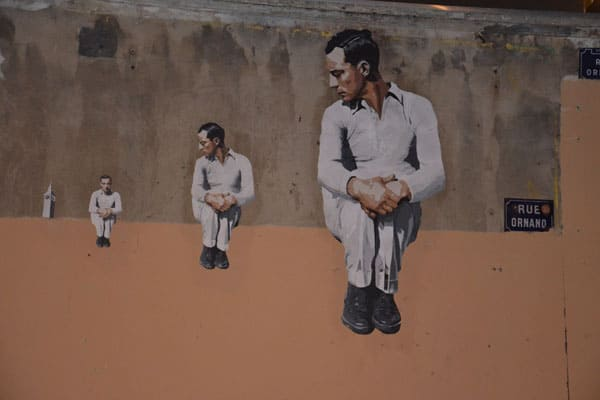 Atelier création street art