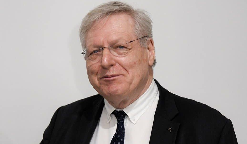 Bernard Devert