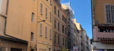 Facade Rue Nationale