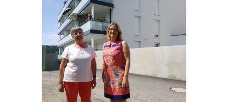 Les Solaires à Brunstatt-Didenheim : une résidence pour mieux vivre